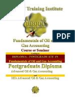 Oil edition 5th pdf gas of accounting fundamentals