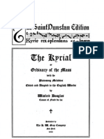 Ordinary of the Mass