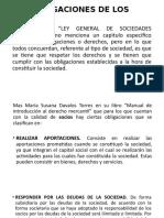 DERECHO EMPRESARIAL TEMAS 4.7 y 4.8