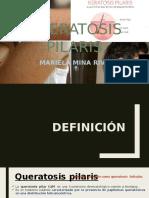 QUERATOSIS PILIARIS.pptx
