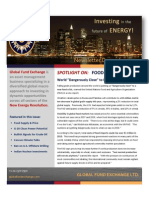 "Dec 2010 ""Investing in the Future of Energy"" Newsletter"
