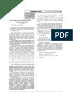 """RM 072-2020-TR TR Aprueban documento denominado """"Guía para la aplicación del trabajo remoto"""".pdf"""