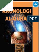 Kronologi Al Quran