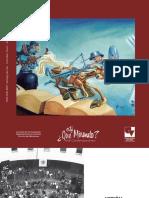 REVISTA Que esta mirando  No. 12 Jorge Restrepo.pdf