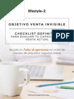 Objetivo-Venta-Invisible-checklist