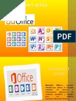 Apunte 1 Microsoft Office