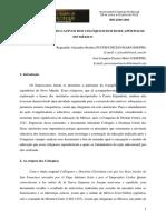 Os fundamentos educativos dos colóquios dos Doze Apóstolos do México
