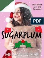 Sugarplum - Megan Wade - Sweet Curves #4