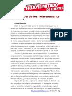 FIC404-ElPoderDeLosTeleseminarios