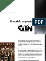 2. EL MODELO ORQUESTAL