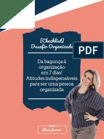 checklist - desafio 7 dias organizada.pdf