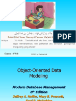 Csg3a3 Si-09 - Oo Data Modeling