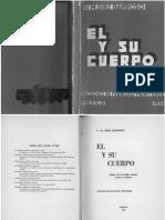 8 El y su cuerpo de Víctor Manuel Diez Barroso