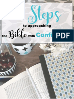 10StepstoScriptureConfidence