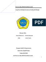 SAP Dan SOP Kecemasan Sosial Pada Remaja_Duwik Rukayanti 010117A021.docx