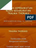 ASKEP TRAUMA THORAKS.ppt