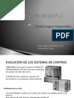 Historia de los plc