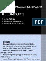 PROMOSI KESEHATAN 9.pptx