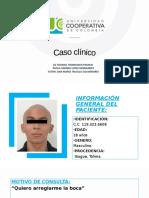 CASO CLINICO  ZAMIR LOZADA.pptx