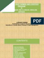 Garceniego Project Design PDF