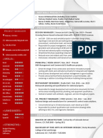 rebecca cassidy formal resume 2020