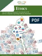 Broken Ethics-NEW ERI REPORT