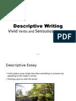 Descriptive Essay Writing.ppt