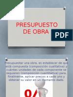 PRESUPUESTO DE OBRA.pptx