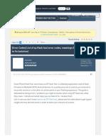 SPFT ERROR CODES.pdf