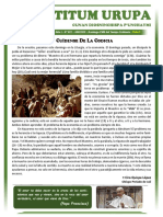 Hoja dominical Domingo XVIII del T. Ordinario