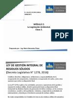 1. Módulo 2. La Legislación Ambiental. Clase 2.pdf