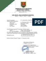 1 Surat Ijin Usaha.doc