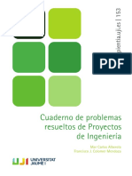 Ejercicios resueltos de gestion de proyectos
