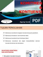 6. Ak. Perbankan dan LPD_ Komitmen dan Kontijensi