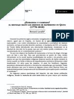 Estrategia o coartada - Bernard Lavallé.pdf
