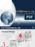 01_TrueTech Technology Introduction_EN.pptx