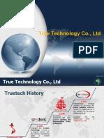 01_TrueTech Technology Introduction_EN.pptx