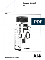 ABB S3 M93A Service Manual