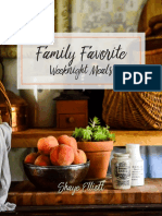 Family-Favorite-Weeknight-Meals