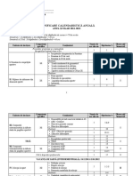 Planificare calendaristica PST - cls XI