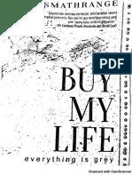 [Panji eBook] Mrsmathrange - Buy My Life.pdf