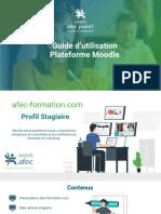 Guide Stagiaire Moodle V2 AFEC 2020