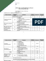 Planificare calendaristica PST - cls XII.doc