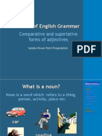 Comparative and Superlative Adjectives.ppt