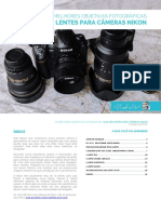 Ebook Guia Lentes Nikon