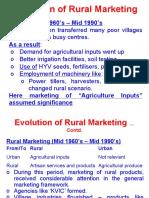 Evolution of Rural Marketing.ppt