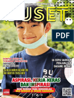 BUSET Vol.15. 178. APRIL 2020