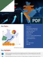 India's Economic Indicator Report - 2019 Review