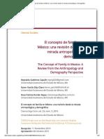 El concepto de familia en México_ una revisión desde la mirada antropológica y demográfica.pdf