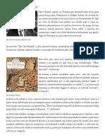 Spiro Kostof; Relatório.pdf
